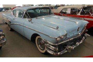 Classic vehicle relocation from auction