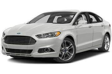 Ford car model