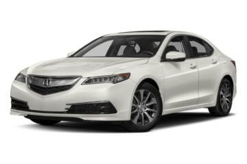 Acura delivery