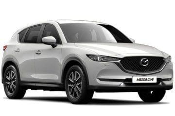 Mazda SUV CX-5
